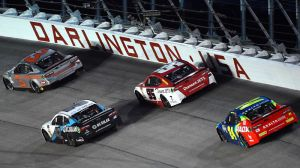 NASCAR Live Stream: Watch Drawing For Darlington Lineup Online, On TV