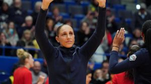Diana Taurasi Wonders Why More Rich Women Aren't Investing In Sports