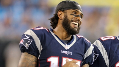 Ex-Patriot Aaron Dobson Goes On Twitter Rampage About Career In ...