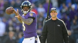 NFL Odds: Why Ravens, Lamar Jackson Could Be Due For Regression