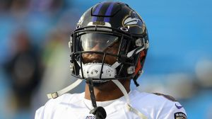 EA Sports Not Thrilled About Lamar Jackson Leaking 'Madden' Cover News