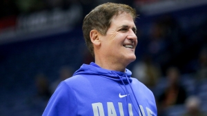 Mark Cuban Still Confident NBA Will Return, Less Optimistic About When
