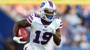 Bills' Isaiah McKenzie Confident Buffalo Will 'Take Over' AFC East From Patriots