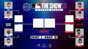 'MLB: The Show' Live Stream: Watch Players League Playoffs Online, On TV