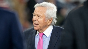 Patriots Ownership Pledges $1M To Fight Systemic Racism, Create 'Meaningful Change'