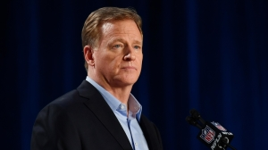 Roger Goodell Admits NFL Was 'Wrong For Not Listening' To Player Protests
