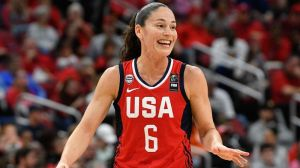 Sue Bird Explains How Sports Pause Over COVID-19 Impacts Older Athletes