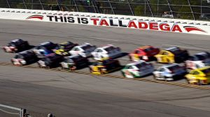Here Are The Best (Virtual) Crashes From Wreck-Filled iRacing Talladega