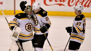 NHL Odds: Bruins Included In Three Most Likely Stanley Cup Matchups