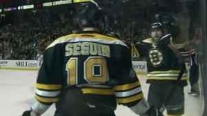 Bruins Encore: Relive Bruins-Lightning 2011 Playoffs Game 1 Ahead Of NESN Broadcast