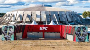 UFC Fight Night Live Stream: Watch Anthony Smith-Glover Teixeira Fight Online