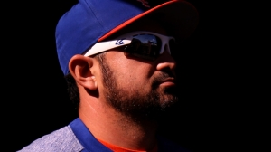 Adrian Gonzalez Has Message For Those Who Eat Tacos With Hard Shells, Cheese