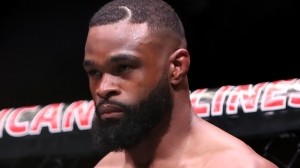 Tyron Woodley Confirms Availability For UFC 249, Calls Out Colby Covington