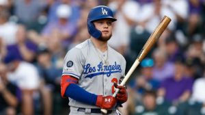 MLB.com Has Alex Verdugo's Arrival As Red Sox's 'Top Storyline' For Summer Camp