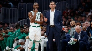 Celtics Have Had No Positive COVID-19 Tests; No Players Plan To Opt Out