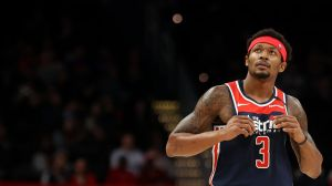 NBA Rumors: Nets Exploring Trade For Wizards Star Bradley Beal