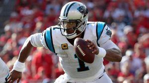 Ex-Patriots Exec Believes Cam Newton Will Win Starting Job 'No Doubt'