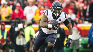 NFL Rumors: Seahawks Agree To One-Year Deal With RB Carlos Hyde
