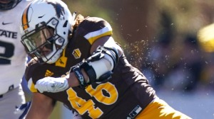 Cassh Maluia Takeaways: Patriots Draft Pick Brings Speed To Linebacker Group