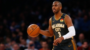 Thunder's Chris Paul Has Been Instrumental In NBA's Effort To Return