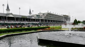 Sign Up Now To Play 'Saturday Horse Racing Trifecta' At NESN's Games Site