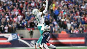 NFL Odds: Are Overhauled Dolphins Ready To Give Patriots AFC East Test?