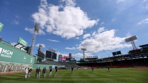 Buster Olney Believes This Red Sox Has Most To Prove In Shortened Season