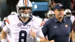Jarrett Stidham's College Coaches Give Intel On Patriots QB's Mentality