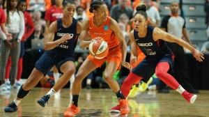 WNBA Considers Full Schedule Among Multiple Scenarios For 2020 Season