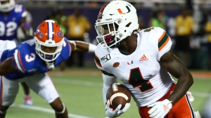 What Patriots Can Expect From 'Explosive' Rookie Wideout Jeff Thomas
