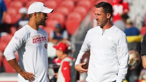 Here's How Jimmy Garoppolo Felt About 49ers' Tom Brady Discussions