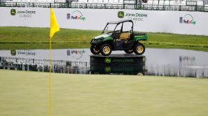 PGA Tour Cancels John Deere Classic In July Due To COVID-19 Regulations