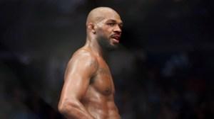 Stunt Performer Steve-O Gets Butt Kicked By UFC's Jon Jones, Holly Holm