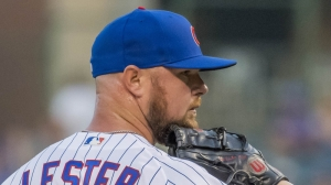 Jon Lester Sure Sounds Open To Red Sox Return If Opportunity Arises