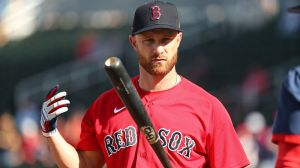 Red Sox Add Jonathan Lucroy To Club Player Pool As Non-Roster Invitee