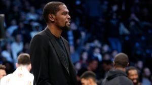 NBA Rumors: Nets' Kevin Durant Won't Play If 2019-20 Season Resumes