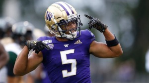 Myles Bryant Takeaways: Will Cornerback Be Patriots' Next Undrafted Find?