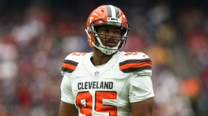 NFL Rumors: Myles Garrett Trade Not Happening Despite Random 'Report'