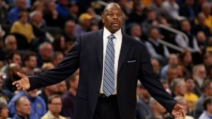 Patrick Ewing 'Under Care' At Hospital After Testing Positive For COVID-19