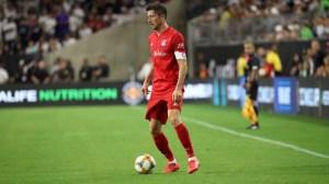 Germany Clears Bundesliga To Resume Play Following Coronavirus Hiatus