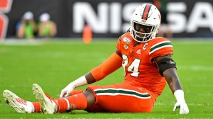 Patriots Sign 15 Undrafted Free Agents; One Reported Player Omitted