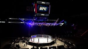 Sign Up Now To Play 'UFC Fight Night Challenge' Predictive Game At NESN Games