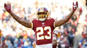 Lawyer Offers Quinton Dunbar's Side Of Story Regarding Alleged Armed Robbery