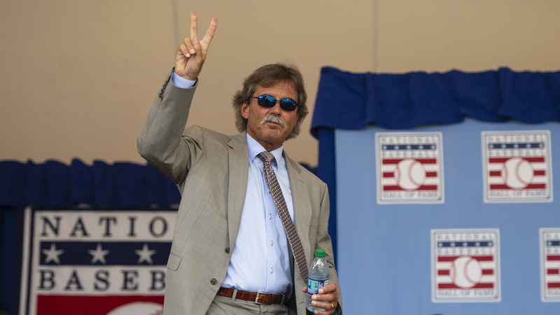 Will Baseball Return To Action Soon? NESN's Dennis Eckersley Gives His Take