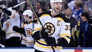 NESN To Air Zdeno Chara's Best Performances, 2007 Red Sox Postseason Encores