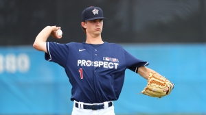 Here's Three MLB Draftees ESPN Believes Would Be 'Best Fits' For Red Sox