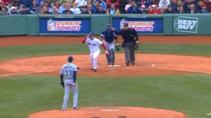 Red Sox Classics: Relive Bizarre Brawling History Of Red Sox-Rays Rivalry