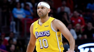 Jared Dudley Explains Why NBA Might Play 2019-20 Season Into October