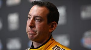 Kyle Busch's Wife Trolls Husband's Haters After Chase Elliott Incident