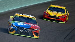Sign Up Now To Play 'NASCAR Folds Of Honor QuikTrip 500' Predictive Game At NESN's New Games Site